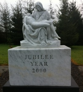 Pietà Cranny Cemetery
