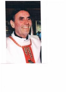 Fr O'Keefe